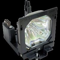 EIKI LC-SX6 Lampe mit Modul